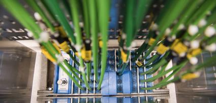 Vi behöver ännu fler elektriker/UPS-tekniker – är det kanske du?