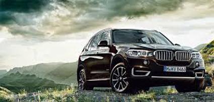 BMW Group väljer Sverige